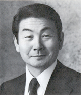 George Takahashi founder of West Los Angeles Karate School picture